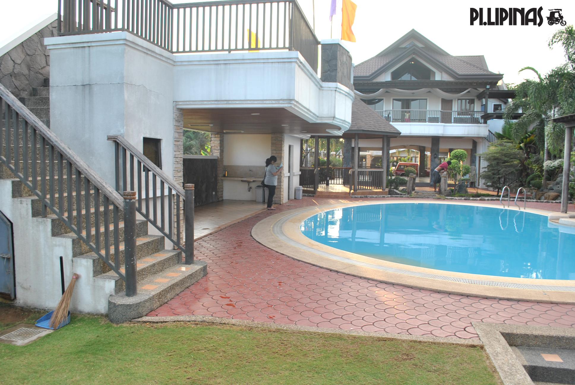 Cobo Pavillion Marikina Party Venue With Pool Pilipinas