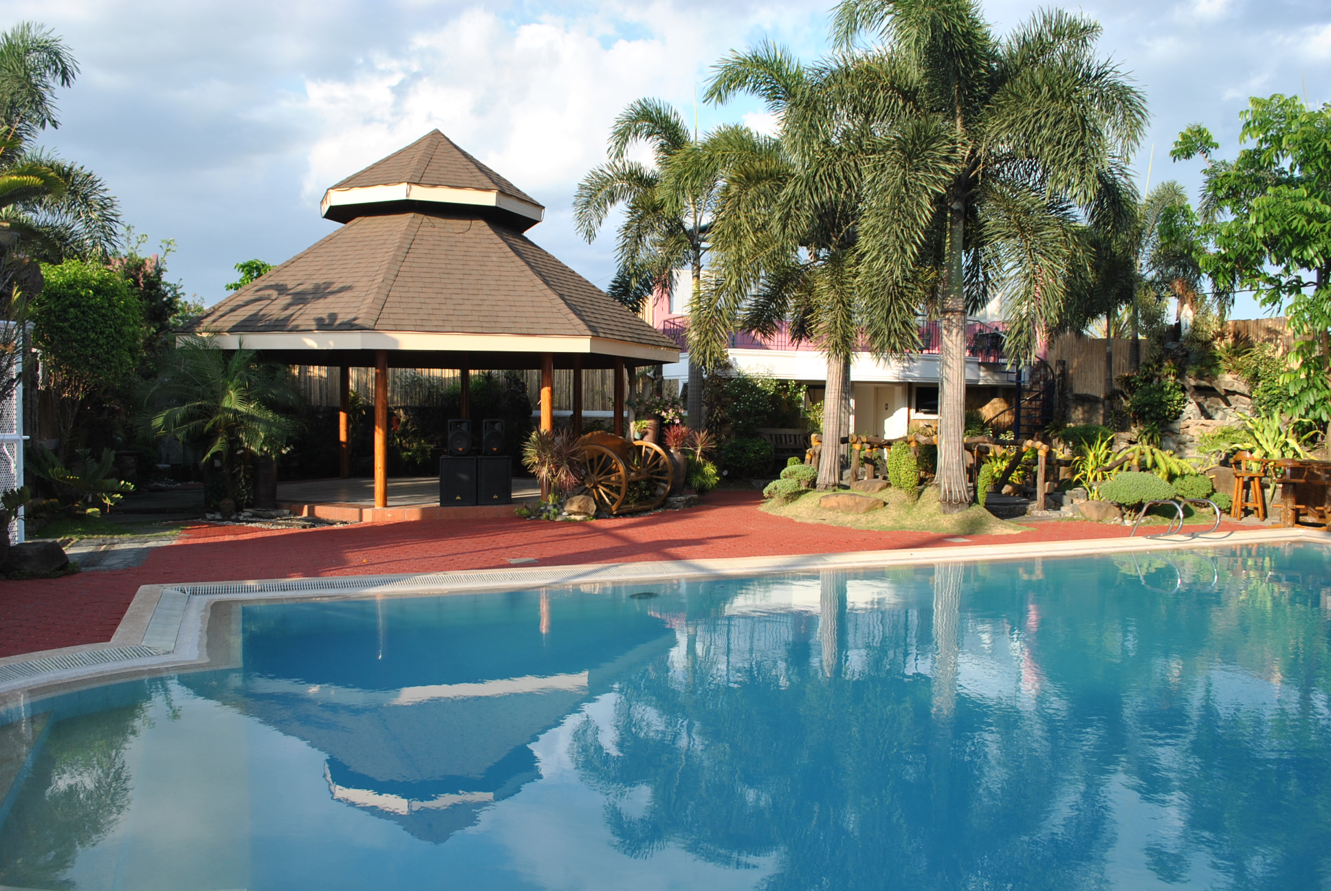 Antipolo resorts private pools of cattleya resort Private swimming pool for rent in cavite